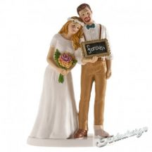 """LONDON"" nászpár"
