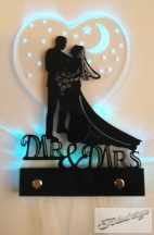 LED-es beszúró Mr.&Mrs.